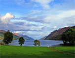 Loch Ness, Glencoe and Scottish Highlands Day Tour Experience from Edinburgh