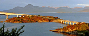Scotland West Coast Islands and Orkney Tour