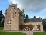 Scotland Castle Country Private Tour from Aberdeen