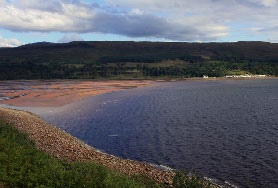 Applecross Tour from Inverness