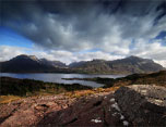 The Scenic Applecross Peninsula Tour Experience from Inverness