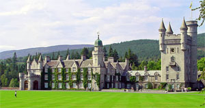Royal Deeside Tour - Balmoral Castle