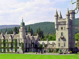 Royal Deeside and Balmoral Castle Private Tour from Aberdeen