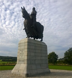 Tour of Battle of Bannockburn
