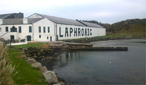 Private Whisky Tour to Islay and Campbeltown