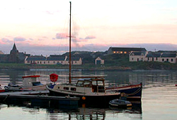 Campbeltown - Scotland Tour