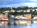 Oban, Glencoe and West Highland Castles Tour from Glasgow