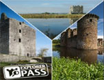 Dumfries and Galloway Explorer Pass
