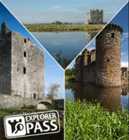 Dumfries and Galloway Explorer Explorer Pass