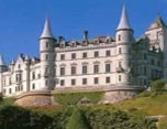 Private Tour to Dunrobin Castle and Dalmore Distillery from Invergordon