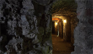 Historic Underground of Edinburgh Tour