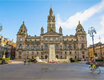 Private Tour of Glasgow from Edinburgh