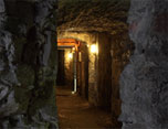 Historic Underground Edinburgh Tour