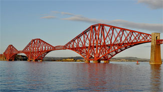 Private Shore Excursions from Edinburgh