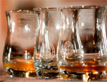 Edinburgh Whisky Break Tour Package