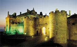 Stirling Castle Tour Package