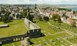 Craigmillar Castle Tour Package