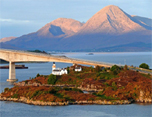 The Isle of Skye Experience Tour from Edinburgh