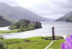 5 day West Coast Scotland Tour - Glenfinnan