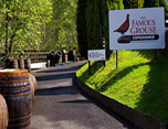 Wallace Monument and Famous Grouse Experience Whisky Tour from Edinburgh