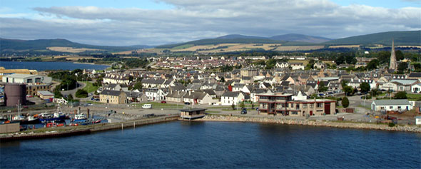 Tours from Invergordon Cruise Port - Scotland Tours