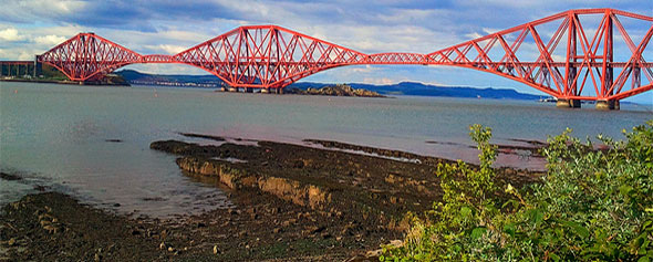 South Queensferry Cruise Port - Scotland Tours