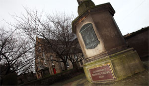 Gallows to Graveyard Tour of Old Edinburgh