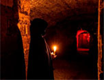 Ghostly Underground Edinburgh Tour