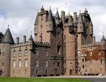 Private Tour to Glamis Castle and St Andrews from Aberdeen