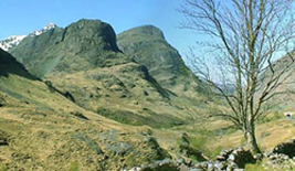 Glencoe - Skye 3 Day Tour