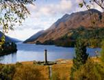 Private Tour to Fort William and Jacobite Steam Train