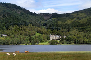 Private Tour to the Trossachs