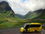 Haggis Adventures: Compass Buster Explorer Tour