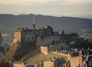 Haggis Hogmanay and Highlands Tour Scotland