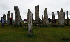 2 day Outer Hebrides tour from Inverness