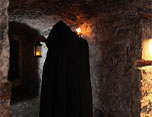 Hidden and Haunted Edinburgh Old Town Tour