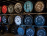 Southern Highlands and Whisky Warehouse Tour from Edinburgh