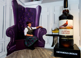 Aberdeen-Angus Prime Steak and Whisky Tasting Experience