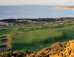 Scottish Highlands Guided Golf Tour