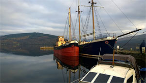 Private Tour to Scotland Western Islands and Highlands