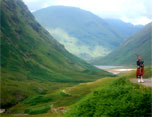 Private Tour to Scottish Western Islands and Highlands
