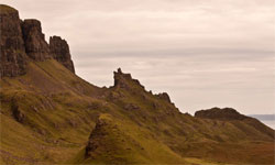 4 Day Isle of Skye Tour