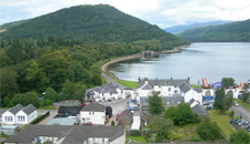 Inverary - Scotland Tour