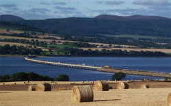Private Tour to Cromarty from Invergordon
