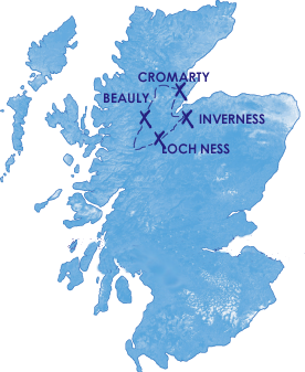 The Highland and Whisky Tour from Inverness