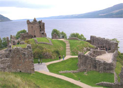Loch Ness 2 Day Tour