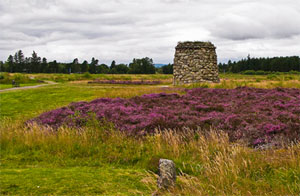 Culloden battlefield Private Tour from Inverness