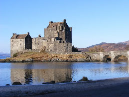 Eilean Donan Castle and Isle of Skye Tour from Inverness