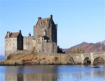 Eilean Donan Castle and the Isle of Skye Tour Experience from Inverness