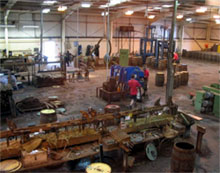 Speyside Whisky Private Tour from Inverness - Speyside Cooperage